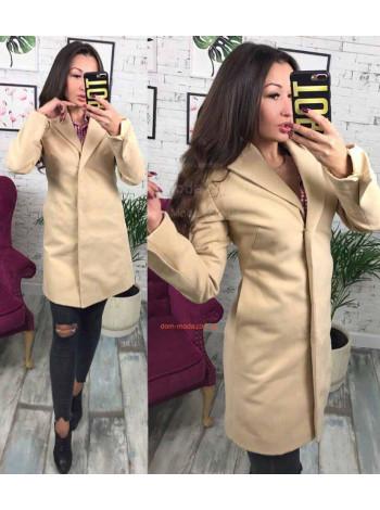 """Женское стильное пальто """"Сити"""""""