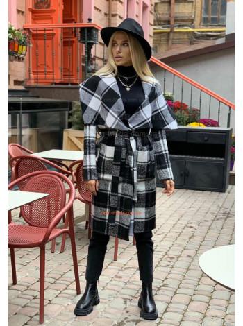 Современный кардиган пальто