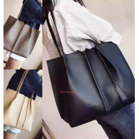Жіноча сумка велика з клатчем