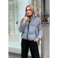 Светоотражающая куртка женская