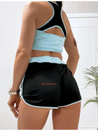 Спортивні шорти жіночі