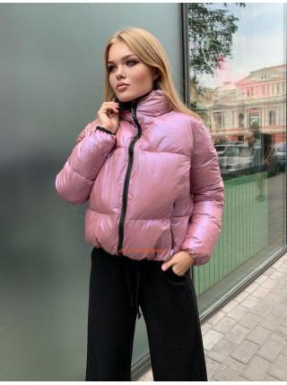 Двостороння демісезонна куртка