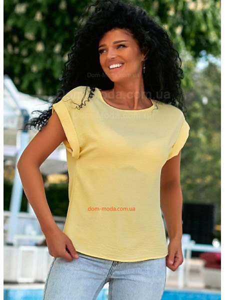 Легка блузка на літо
