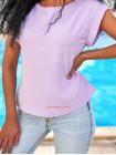 Легкая блузка на лето