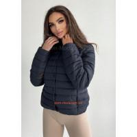 Теплая легкая куртка
