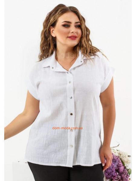 Літня сорочка жіноча