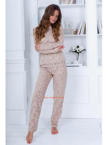 Пижама со штанами женская