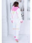 Пижама комбинезон кигуруми единорог