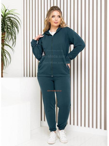 Спортивний костюм жіночий 50 розмір - 62 розмір
