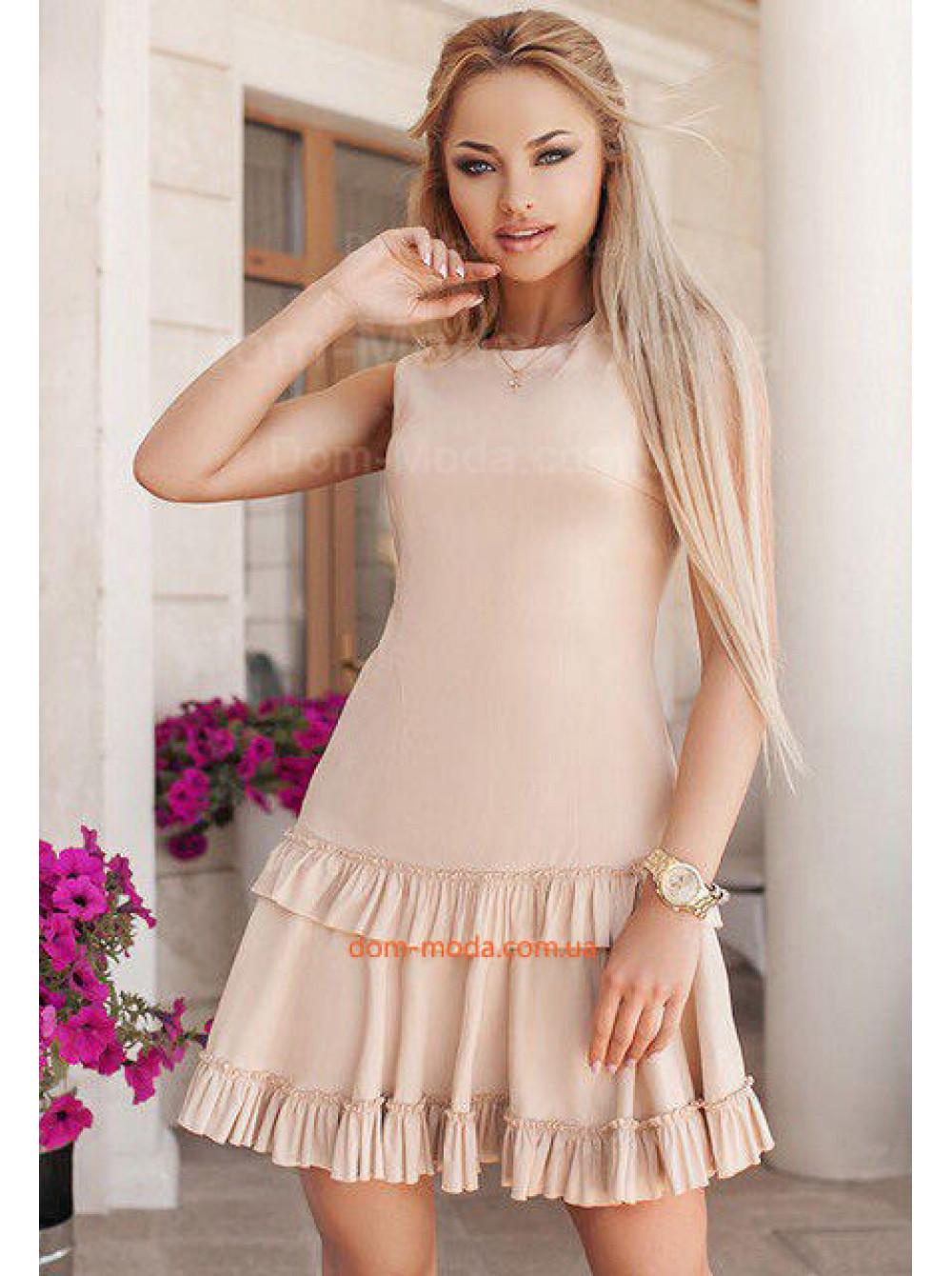 Недороге жіноче плаття на літо з бенгаліна купити за 260 ... - photo#33