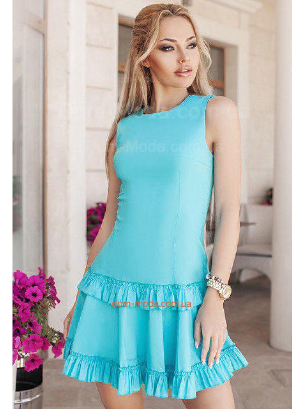 Недороге жіноче плаття на літо з бенгаліна купити за 260 ... - photo#22