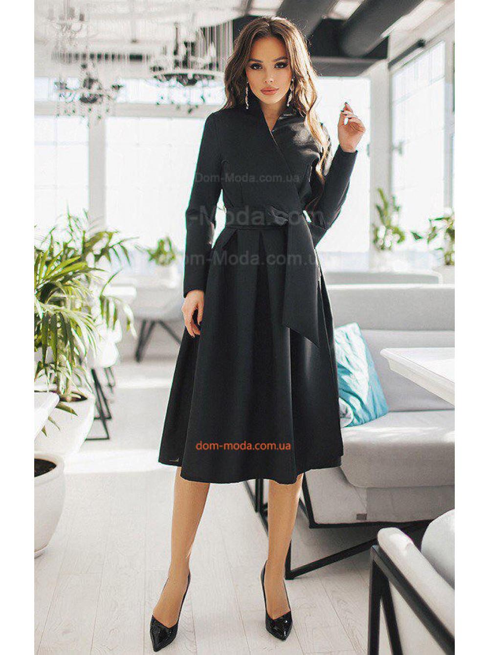 Коротка сукня халат у діловому стилі купити за 480 грн SF-8739 в ... 8dcbeb6539a9c