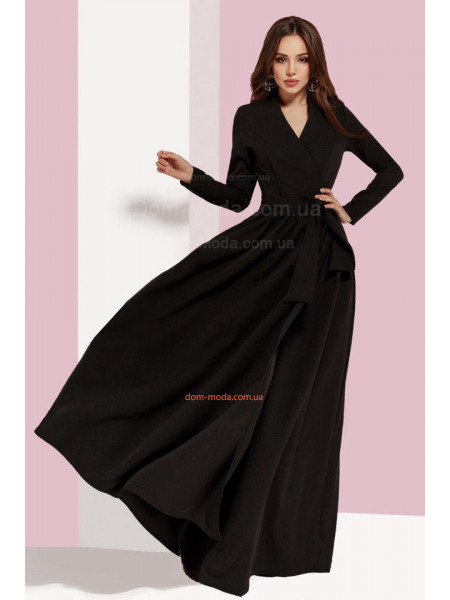 Плаття довгі в пол в магазині Dom-Moda.com.ua  976c276a10f8a