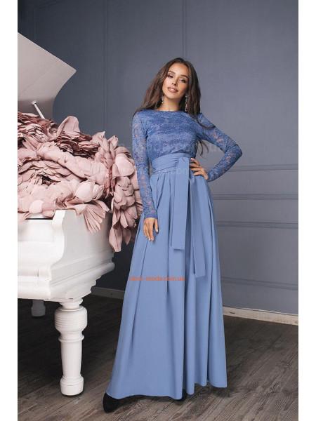 Плаття довгі в пол в магазині Dom-Moda.com.ua  d80e14819d6bf
