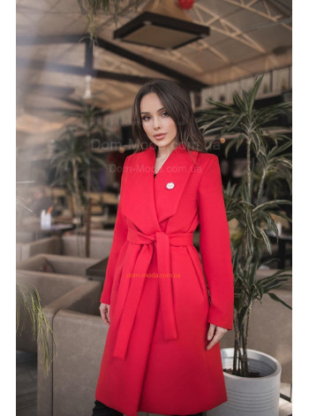 Легкое весеннее пальто для девушек
