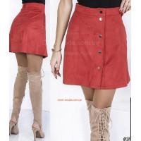 Женская модная юбка мини