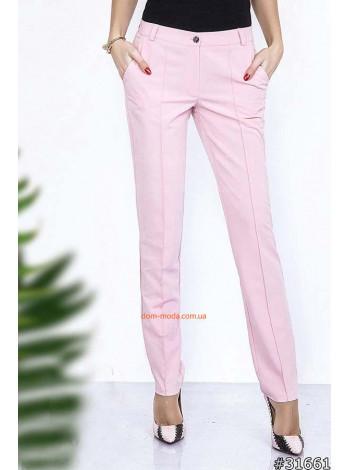 Женские модные штаны для лета
