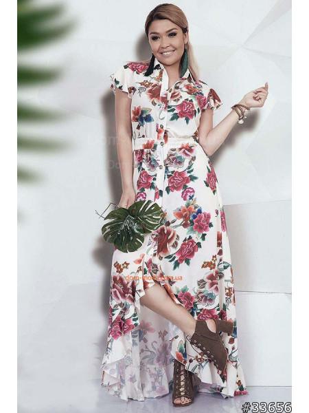 Плаття літні в магазині Dom-Moda.com.ua  4dc231da7a7c2