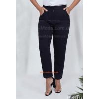 Женские классические брюки большого размера