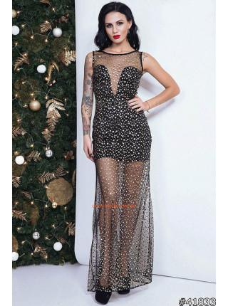 Вечірні плаття за 100 грн в магазині Dom-Moda.com.ua  6ee316399e4b4