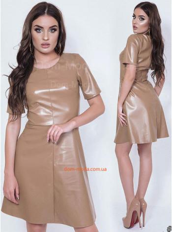 """Жіноче модне плаття """"Адель"""""""