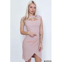 """Женское элегантное мини платье """"Джулия"""""""