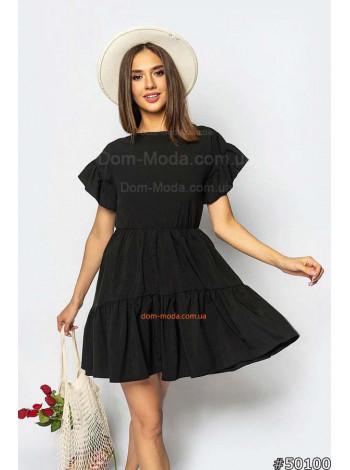 """Женское стильное платье """"Аманда"""""""