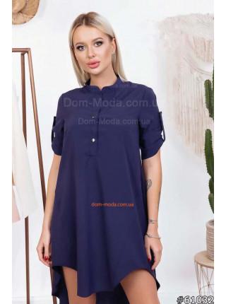 Вільне плаття сорочка