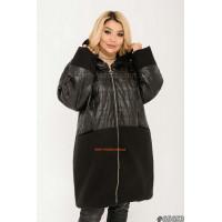 Жіноче пальто куртка