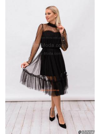Двошарове плаття