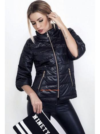"""Женская стильная куртка """"Копия Шанель"""""""