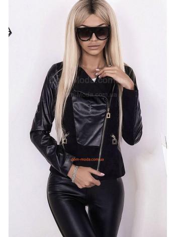 """Женская модная куртка """"Лайфак"""""""