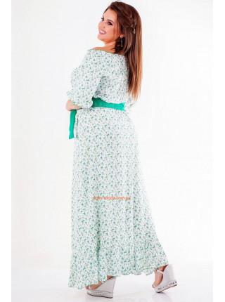 8cec859fee8d72 Плаття довгі в пол в магазині Dom-Moda.com.ua   Купити сукні довгі в ...