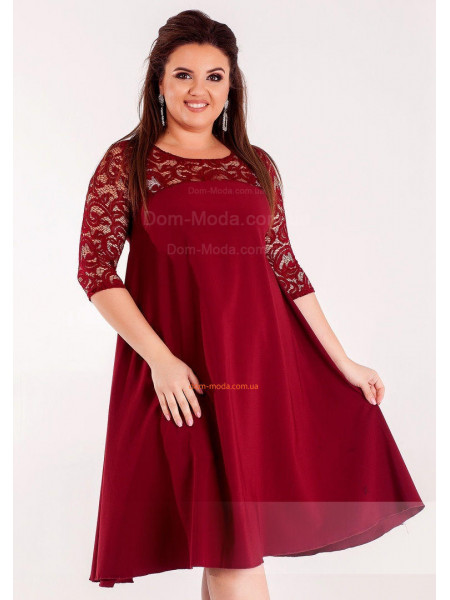 b8a917c1fbe6e2 Вечірні плаття за 100 грн в магазині Dom-Moda.com.ua | Купити сукні ...