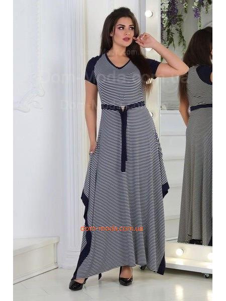 c97421920fa862 Плаття довгі в пол в магазині Dom-Moda.com.ua | Купити сукні довгі в ...