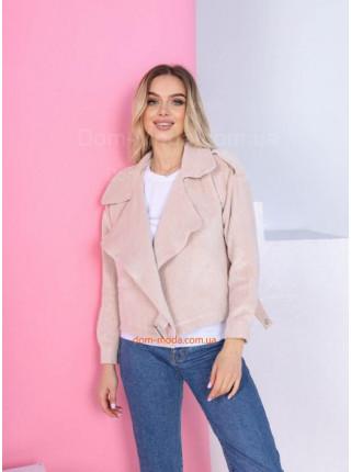 Куртка вельветова