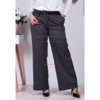 Широкие брюки для полных