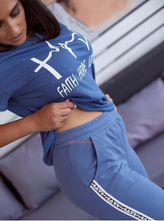 Спортивні штани для повних жінок