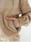 Вельветовая куртка женская