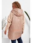 Легкая куртка женская на осень и весну