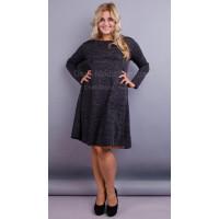 Жіноче повсякденне плаття великого розміру