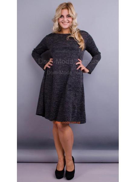 Купити. Жіноче повсякденне плаття великого розміру ... 0ca50104572f3