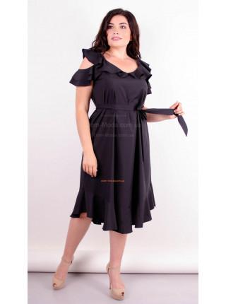 Вечернее платье летнее большого размера