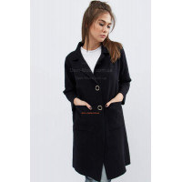 """Шерстяное стильное женское пальто """"Адриана"""""""