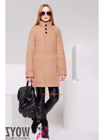 """Жіноче коротке кашемірове пальто """"Марі"""""""