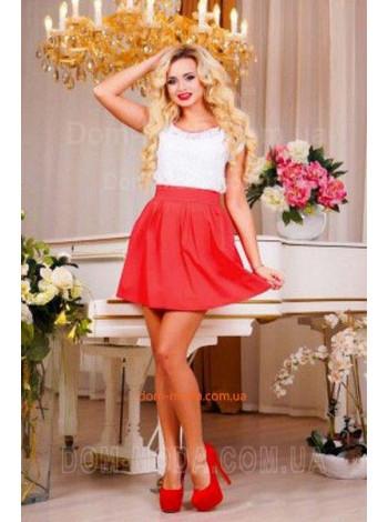 "Летняя женская юбка ""Dolly"""