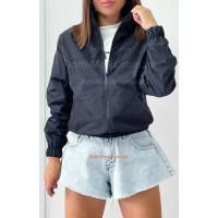 Женская легкая куртка на подкладке