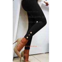 Женские замшевые лосины модные