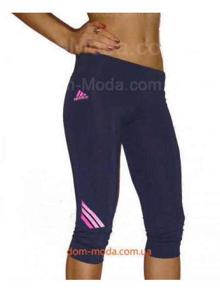 """Жіночі спортивні бриджі """"Adidas"""""""