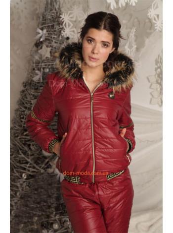 """Зимовий спортивний костюм жіночий """"Winter Sport"""""""